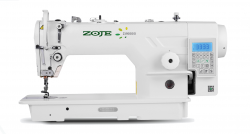 ZOJE 9000D-D4S tiesiasiūlė mašina su automatika