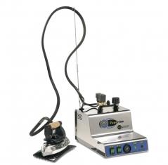 Battistella Vaporino Inox Maxi mod.2010 2,2 L garo generatorius su lygintuvu