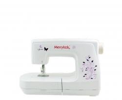 Merrylock SP1100 vėlimo mašina