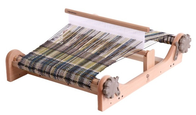 Felting machines, looms and spinning wheels
