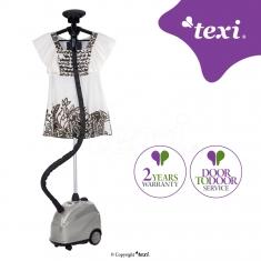 TEXI Master Bordeaux drabužių garintuvas