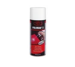 PULIMAK 2 (0,4 L) Спрей-пятновыводитель для тканей порошковый