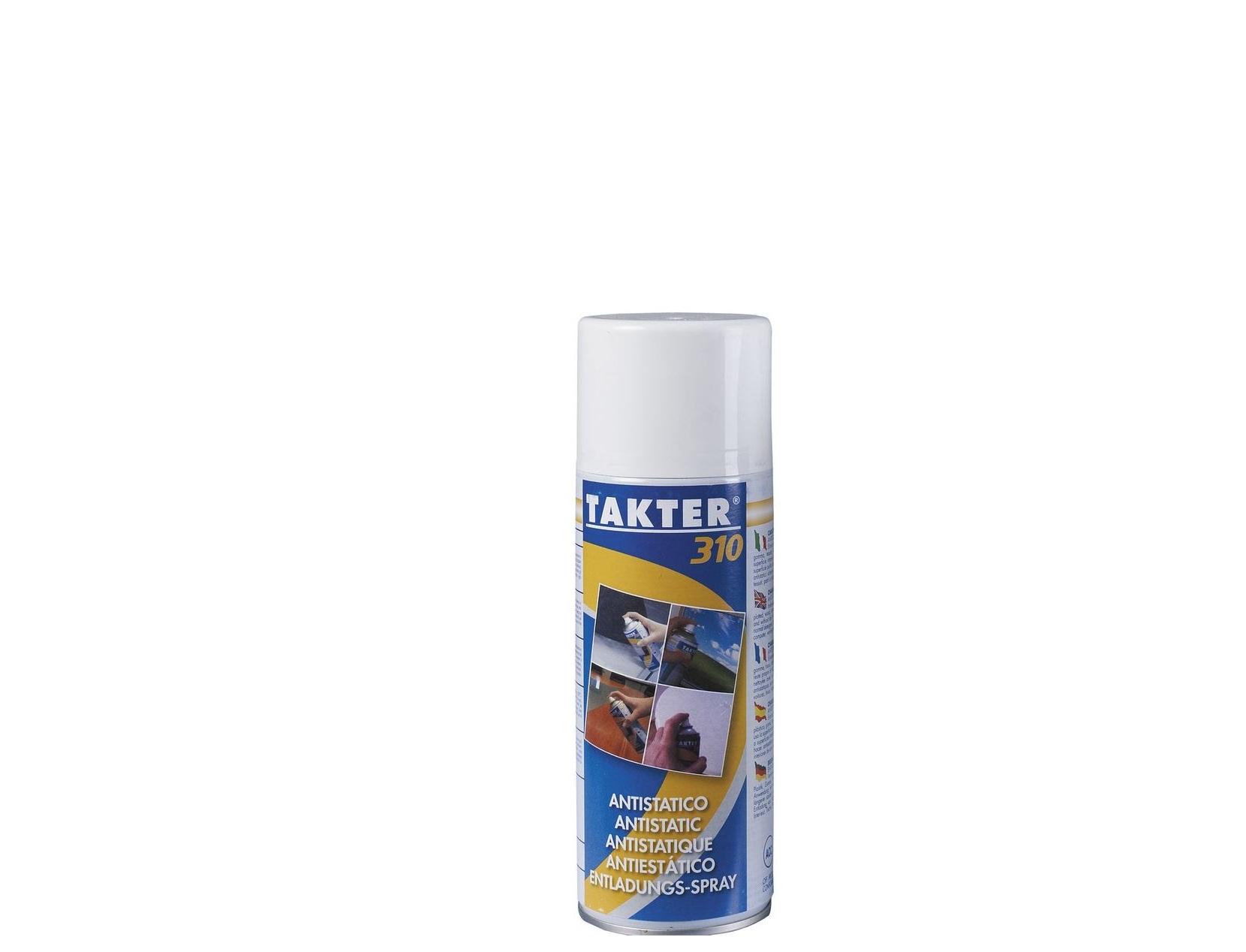 TAKTER 310 (0,4 L) antistatinis purškiklis