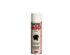 TAKTER 650 (0,5 L) laikini klijai