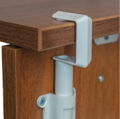 Transformuojamas stalas Comfort 1 (C1L/C1XL)