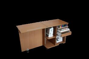 Transformuojamas stalas  Compact
