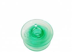 Husqvarna ritelė (plastikinė, žalia)