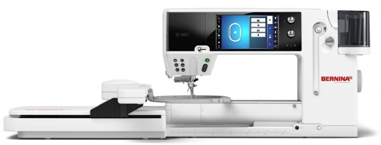 Siuvinėjimo mašinos ir programinė įranga