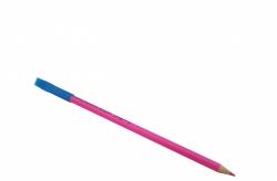 Kreidinis pieštukas žymėjimui (rožinis)