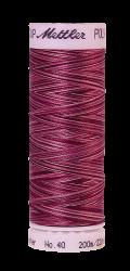 Melanžiniai siuvinėjimo siūlai Mettler Poly Sheen Multi (spalva 9922)