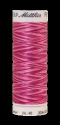 Melanžiniai siuvinėjimo siūlai Mettler Poly Sheen Multi (spalva 9923)