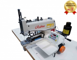 RUBINA RB-1377D  Button Attaching Machine