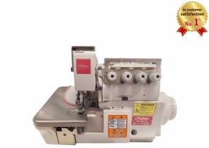 Rubina RB-700 serijos krašto apmėtymo mašina (4 ir 3 siūlų)