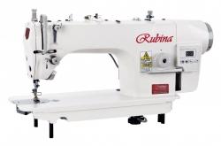 Rubina RB-9000 pramoninė tiesiasiūlė mašina
