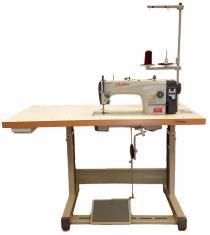 Rubina RB-9000D pramoninė tiesiasiūlė mašina