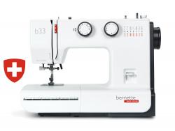 Siuvimo mašina bernette b33