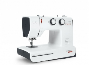 Siuvimo mašina bernette 33