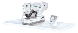 Supreme CSM-1790 elektroninė kilpų siuvimo mašina