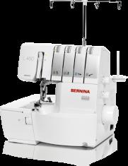 Krašto apmėtymo mašina (overlokas) BERNINA L450