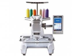 Pramoninės ir pusiau pramoninės siuvinėjimo mašinos