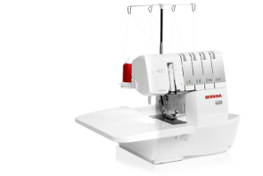Krašto apmėtymo mašina (overlokas) BERNINA L460