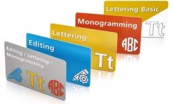 BERNINA Toolbox modulinė siuvinėjimo programa