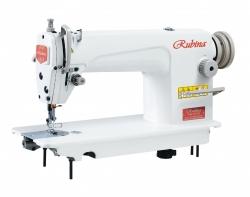 Rubina RB-8700 pramoninė tiesiasiūlė siuvimo mašina
