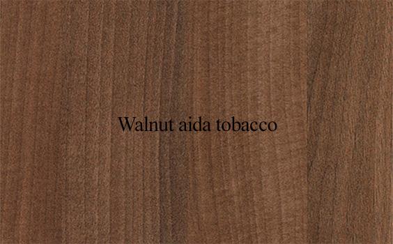 Walnut aida tobacco