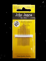 Rankinės siuvimo adatos JJ13539
