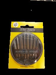 Rankinės siuvimo adatos JJ80000