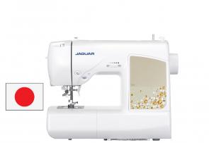 Kompiuterizuota siuvimo mašina Jaguar DQS405