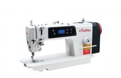 Rubina RB-9000B-D pramoninė tiesiasiūlė mašina