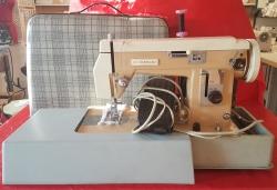 (Naudota) siuvimo mašina NECKERMANN