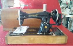 (Naudota) siuvimo mašina Padolsk PMZ (rankinė)