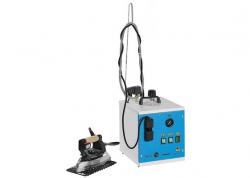 Battistella Saturnino MAXI 7L garo generatorius su lygintuvu