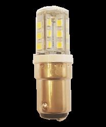 Lemputė įstatoma  (32 LED)
