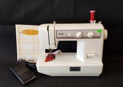 (Naudota) siuvimo mašina Brother BS-2120