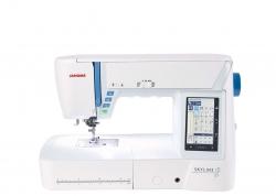 Kompiuterizuota siuvimo mašina Janome Skyline S7