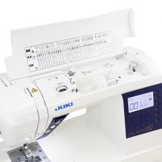Kompiuterizuota siuvimo mašina JUKI HZL-G220