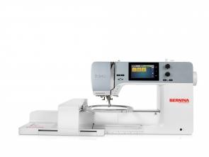Kompiuterizuota siuvimo-siuvinėjimo mašina BERNINA 540