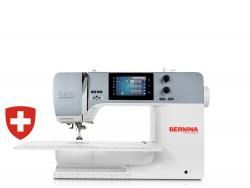 Kompiuterizuota siuvimo-siuvinėjimo mašina BERNINA 570QE