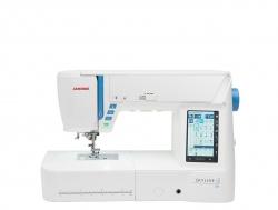 Kompiuterizuota siuvimo-siuvinėjimo mašina Janome Skyline S9