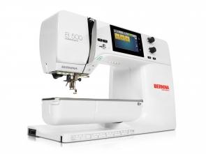 Siuvinėjimo mašina BERNINA 500
