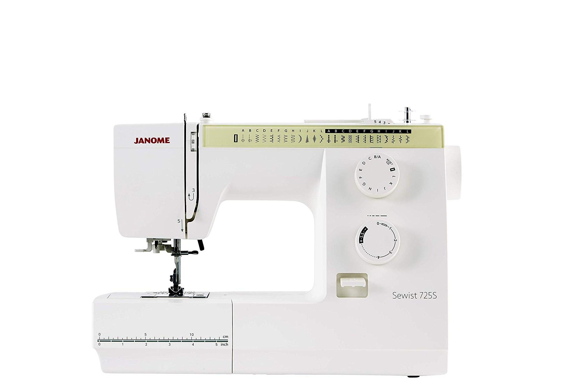 Siuvimo mašina Janome 725S