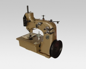 RUBINA RB-20-2A kilimų apsiuvimo mašina