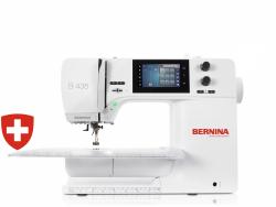 Компьютеризированная швейная машина BERNINA 435