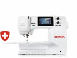 Компьютеризированная швейная машина BERNINA 475QE