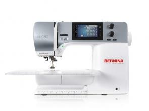 Kompiuterizuota siuvimo mašina BERNINA 480