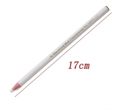 Kreidinis išnykstantis pieštukas žymėjimui (baltas)