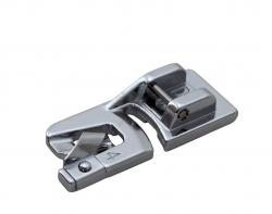 Pėdelė kraštui palenkti (2-4 mm) (bernette b37/b38)